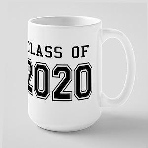 Class of 2020 Large Mug