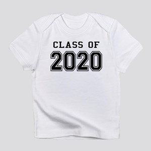 Class of 2020 Infant T-Shirt