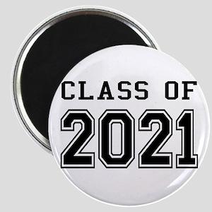 Class of 2021 Magnet