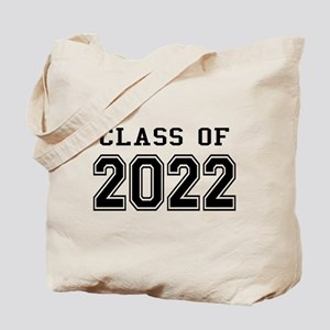 Class of 2022 Tote Bag