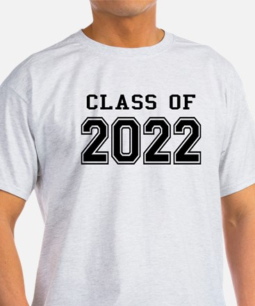Class Of 2022 T-shirts | CafePress
