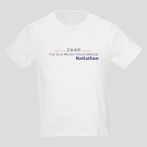 Gilmore Girls Knitathon Kids T-Shirt