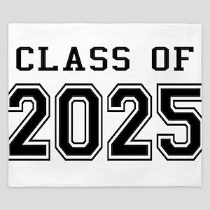 Class of 2024 King Duvet