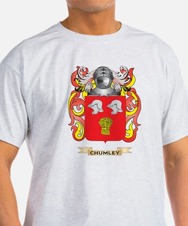 Chumley Coat of Arms T-Shirt