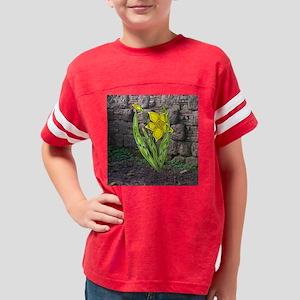 Jonquil6 Youth Football Shirt