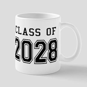 Class of 2028 Mug