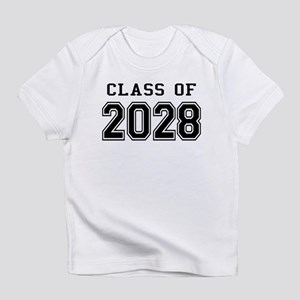 Class of 2028 Infant T-Shirt