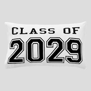 Class of 2029 Pillow Case