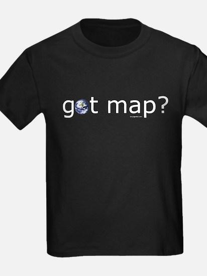 Got Map? T-Shirt