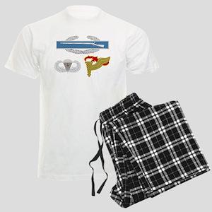 CIB Airborne CJ Pathfinder Men's Light Pajamas