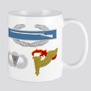 CIB Airborne CJ Pathfinder Mug