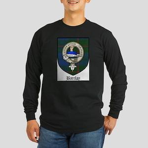 BarclayCBT Long Sleeve Dark T-Shirt