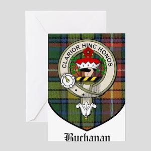BuchananCBT Greeting Card