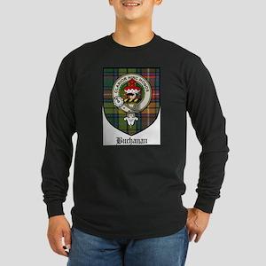 BuchananCBT Long Sleeve Dark T-Shirt