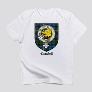 CampbellCBT Infant T-Shirt