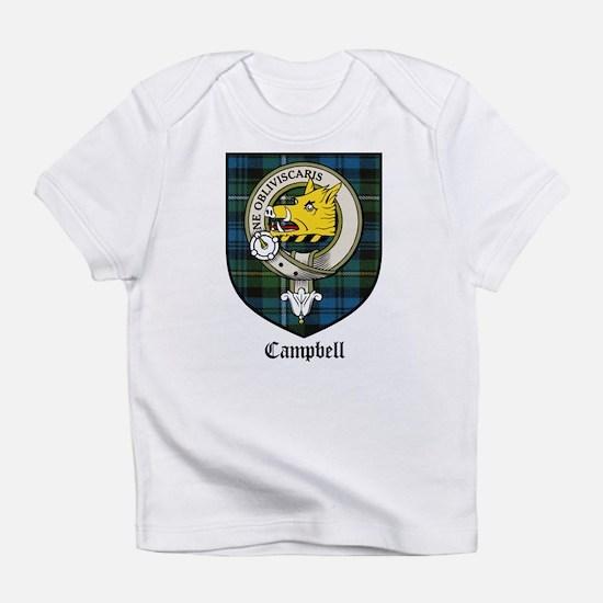 CampbellCBT.jpg Infant T-Shirt