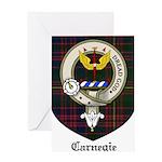 CarnegieCBT.jpg Greeting Card