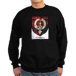 ChisholmCBT Sweatshirt (dark)