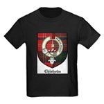 ChisholmCBT Kids Dark T-Shirt