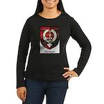 ChisholmCBT Women's Long Sleeve Dark T-Shirt