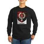 ChisholmCBT Long Sleeve Dark T-Shirt