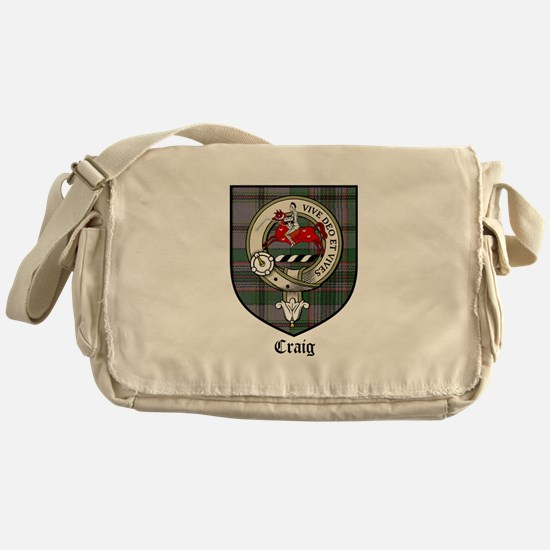 CraigCBT.jpg Messenger Bag