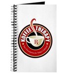Live.Work.Drink Coffee Journal
