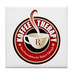 KOFFEE Tile Coaster