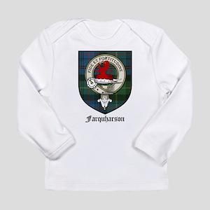 FarquharsonCBT.jpg Long Sleeve Infant T-Shirt