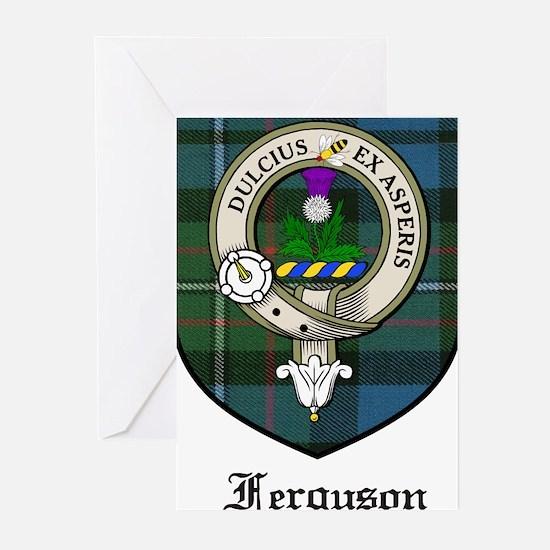 FergusonCBT.jpg Greeting Cards (Pk of 20)