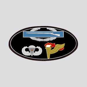 CIB Airborne CJ Pathfinder Patches