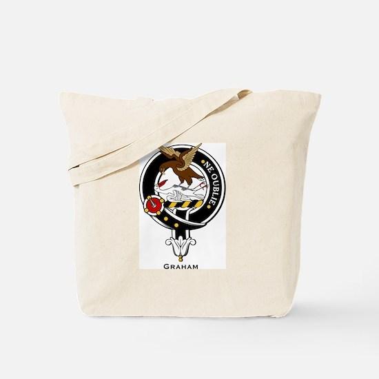 Graham.jpg Tote Bag