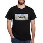 Tennessee NDN Pride Dark T-Shirt