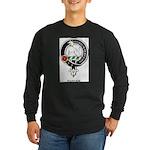 Hunter.jpg Long Sleeve Dark T-Shirt