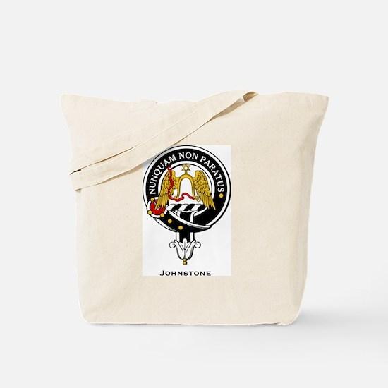 Johnstone.jpg Tote Bag