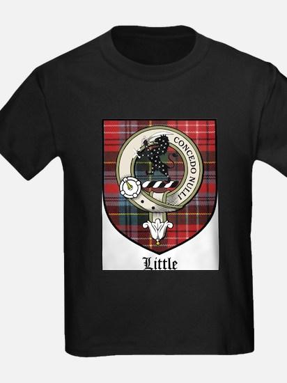 Little Clan Crest Tartan T