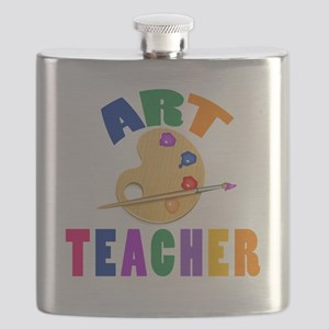 Art Teacher Flask