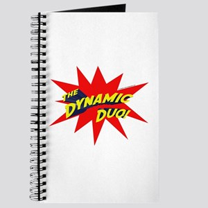 Dynamic Duo Journal