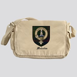 MalcolmCBT Messenger Bag