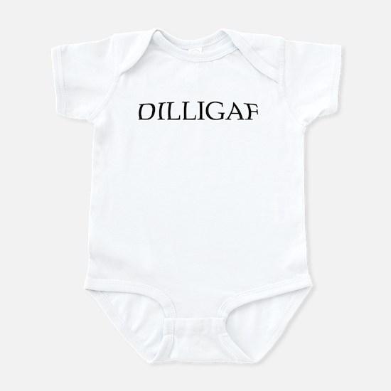 DILLIGAF Body Suit
