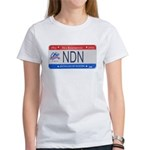 Ohio NDN Pride Women's T-Shirt