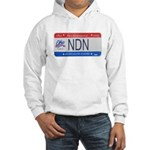 Ohio NDN Pride Hooded Sweatshirt