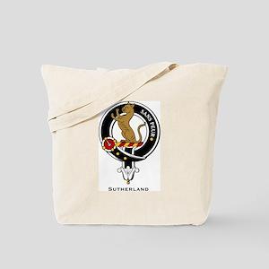 Sutherland Tote Bag