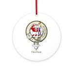 Trotter.jpg Ornament (Round)
