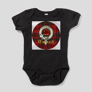 grant-clan Baby Bodysuit