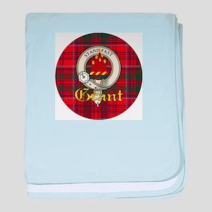 grant-clan baby blanket