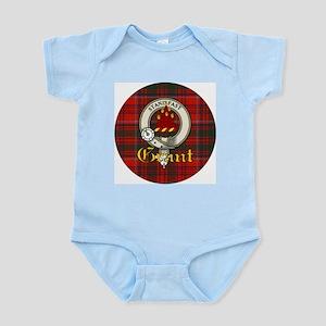 grant-clan.jpg Infant Bodysuit