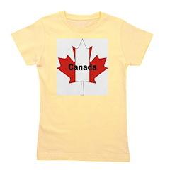 3-Canada-Leaf.jpg Girl's Tee