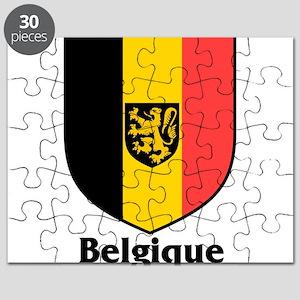 Belgique Puzzle