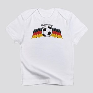 GermanySoccer Infant T-Shirt